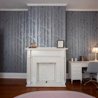Cole and Sons Trees wallpaper