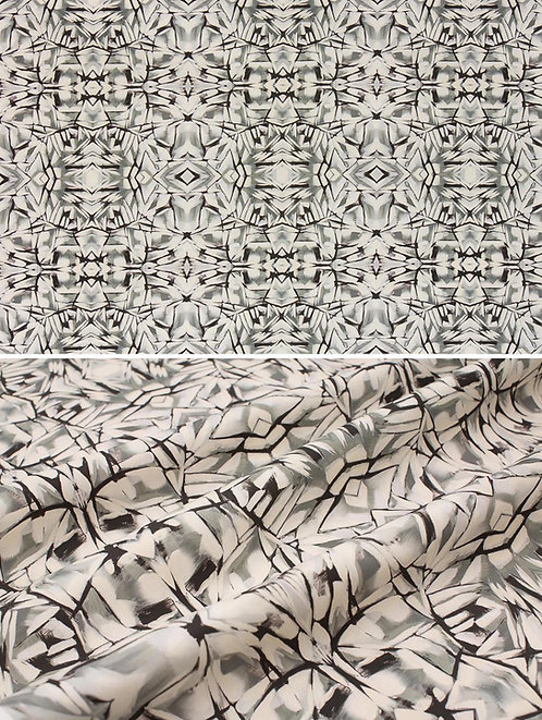 Amanda Stone Talley - Revelation Cotton Linen