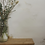 Custhom Metallic White Wallpaper