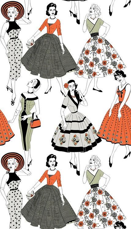 DuPenny - Vintage Dress