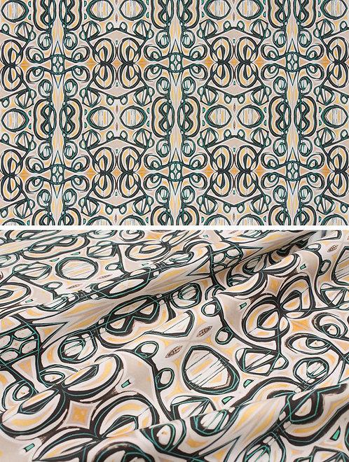 Amanda Stone Talley - Casino Cotton Linen