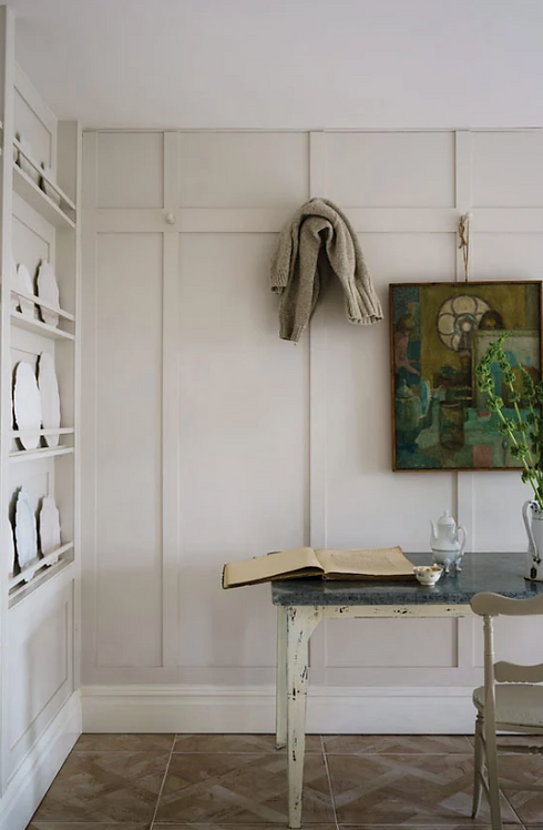 Interior Wood Primer & Undercoat