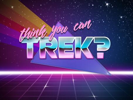 Trek Trivia Contest July 28th, 2021