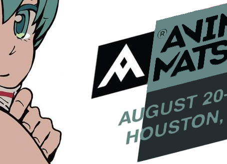 Vic Mignogna: a portion of earnings at Anime Matsuri to go to the Equal Justice Initiative