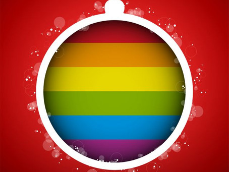 A LGBTQIA+ Therapist's 4 ways to navigate the Holidays