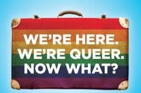 I'm Queer.. Now What?