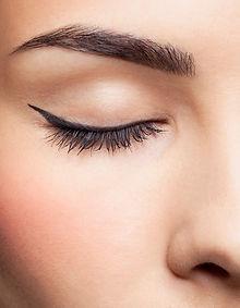 Eyelash Lift and Curl