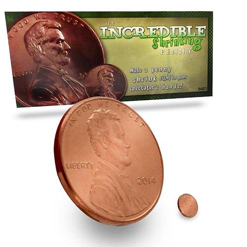 Shrinking Penny