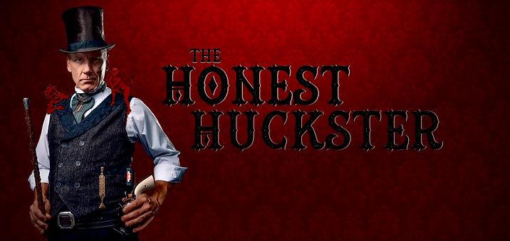 The Honest Huckster