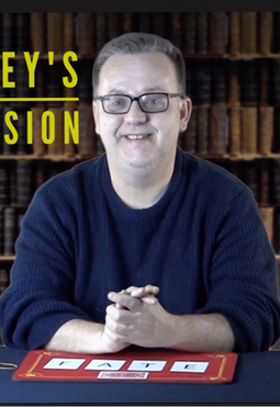 "Magician John Carey and ""Carey Super Sessions interview"" on BasicsOfMagic.com"