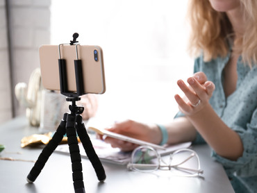 Live Streaming with a smartphone...can it be done?