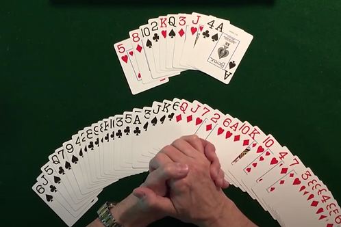 5 things Card Trick Download