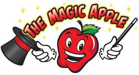 Learn a new Magic Trick on @basicsOfMagic with The Magic Apple magic shop