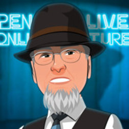Mike Powers Live (Penguin LIVE) LIMITED DOWNLOAD