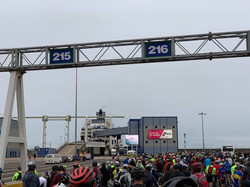 French Revolution ferry 2019