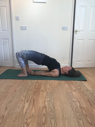 Exercise for when you Lack Motivation