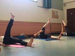 Steventon Yoga