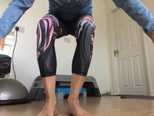 Foot Stretches to Help Runners & Walkers