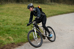Mountain bike event 2016