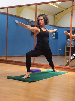 CD doing Yoga5