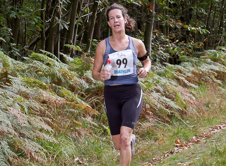 Women Runners - Read this!
