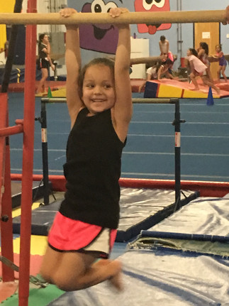 5 Reason To Try Out Gymnastics This Summer