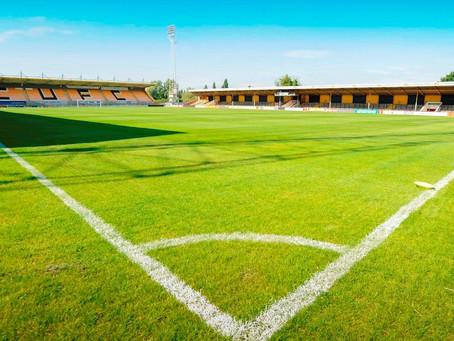 Cambridge United - Saturday 4th April