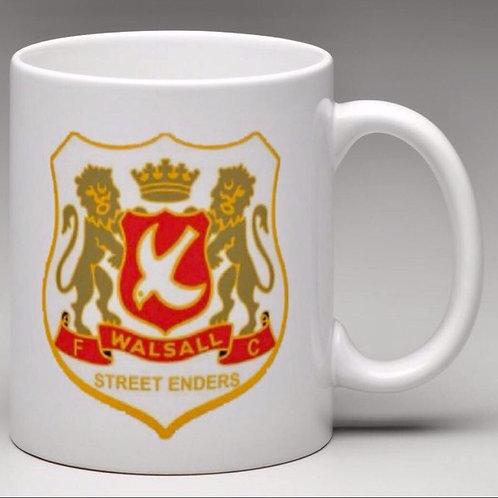 'Street Enders' Mug - JUST 25 LEFT!