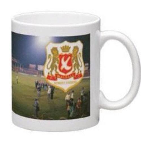 Limited Edition Fellows Park Mug