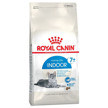 Royal Canin Home Life Indoor 7+