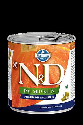 Farmina N&D Pumpkin - Cane Adult 285gr
