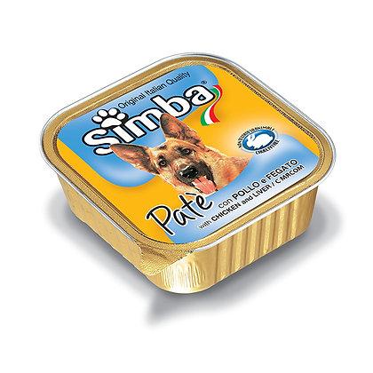 Simba patè gr. 300