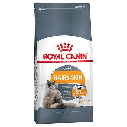 Royal Canin Care Hair & Skin 33