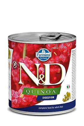 Farmina N&D Quinoa - Digestion 285gr