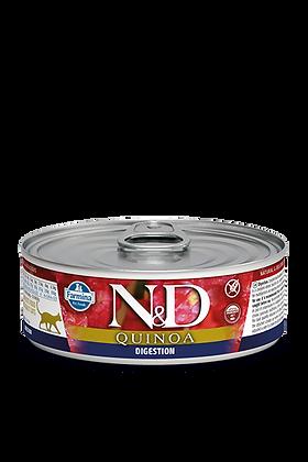 Farmina N&D Quinoa - Digestion 80gr