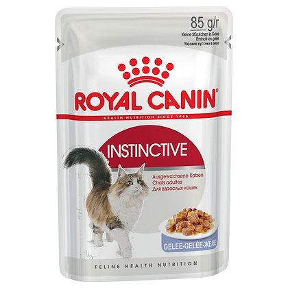 Royal Canin Instinctive in gelatina x 6