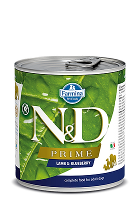 Farmina N&D Prime - Cane Adult 285gr