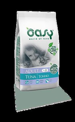 Oasy gatto adult tonno