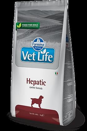 Farmina Vet Life - Hepatic