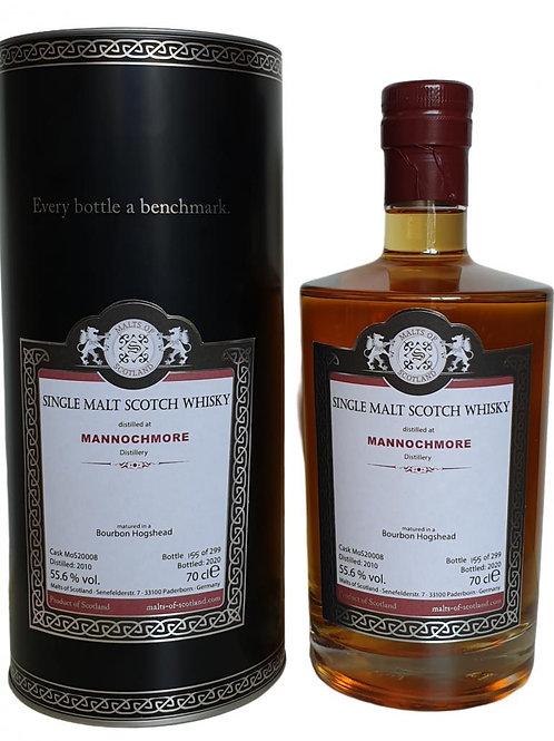 Mannochmore 2010 by Malts of Scotland #MoS20008