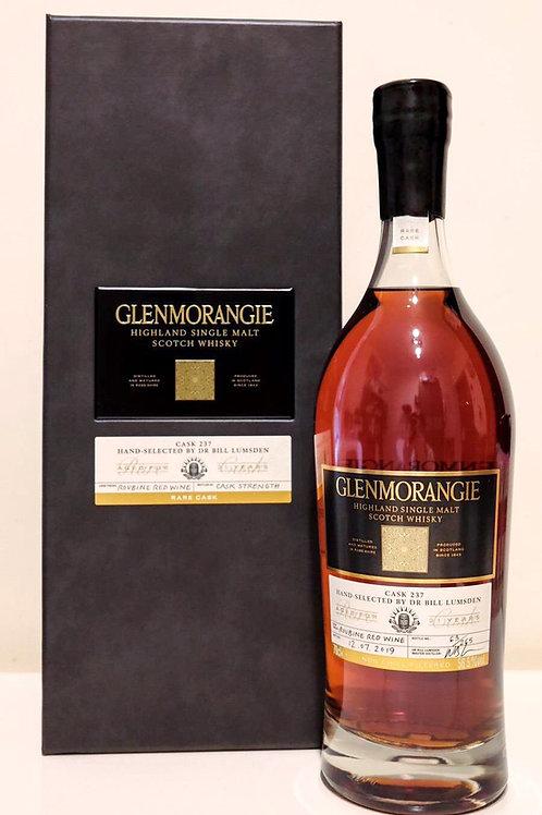 Glenmorangie 21-year-old Single Cask #237