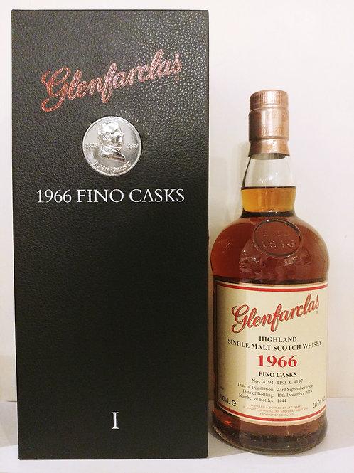 Glenfarclas 1966 Fino Sherry Cask