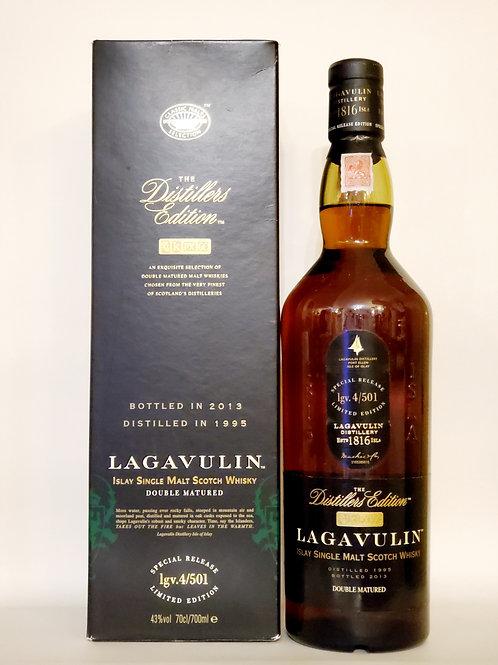 Lagavulin Distillers Edition 1995/2013