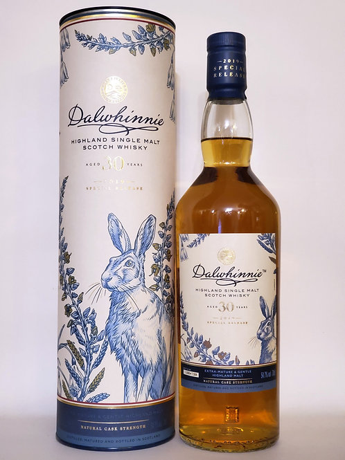Dalwhinnie 30yo OB Special Release 2019