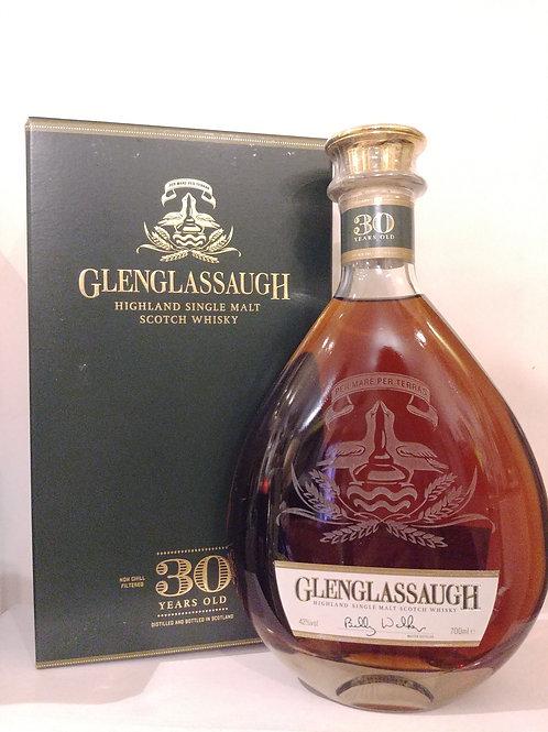 Glenglassaugh 30yo OB