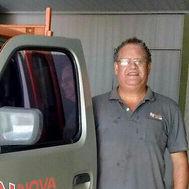 José Maurício Cliente Nova Locações