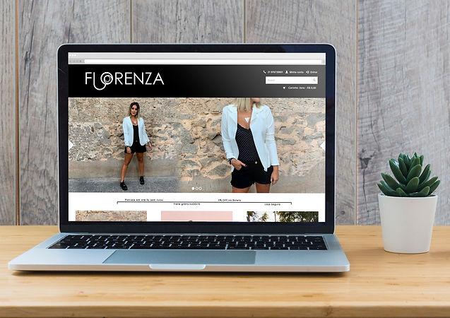Cliente Florenza Rio