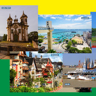 Portal Brasil na Italia