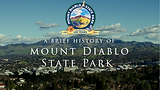 Mount Diablo State Park 100th Anniversary