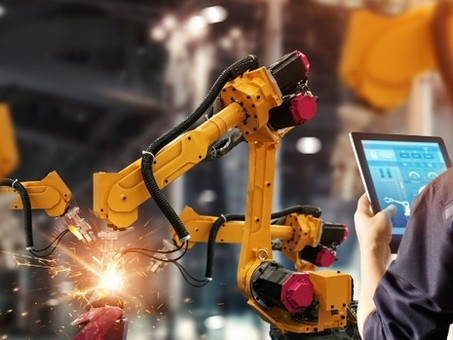 Australia's Nation Building with thriving manufacturing sector